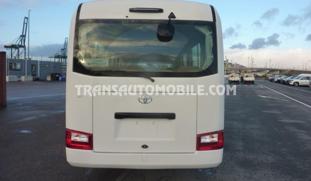 price toyota coaster 23 seats diesel toyota africa export