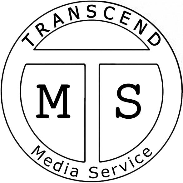 TRANSCEND MEDIA SERVICE » TRANSCEND Media Service