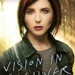 Vision in Silver - cover