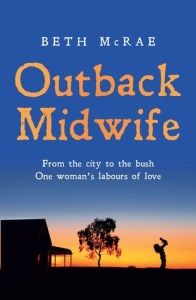 Outback Midwife- cover