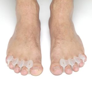 Correct Toes hold alignment while you strengthen it.