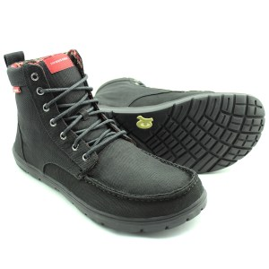 Lems Boulder Black mens