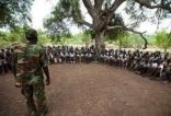 South Kordofan Rebel Group