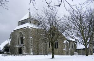 Church, sermon transcription