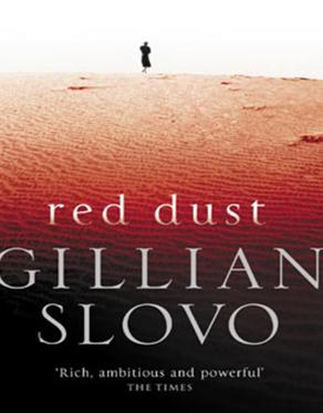 Afbeeldingsresultaat voor gillian slovo red dust