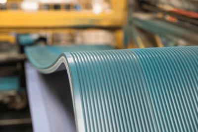 Belt Surface Grinding