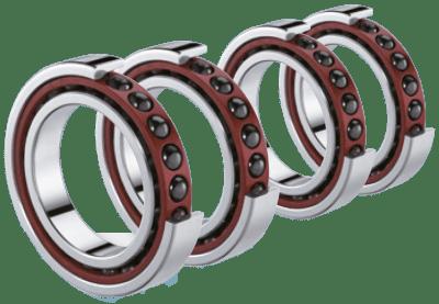 High Precision Bearings – MACHLINE