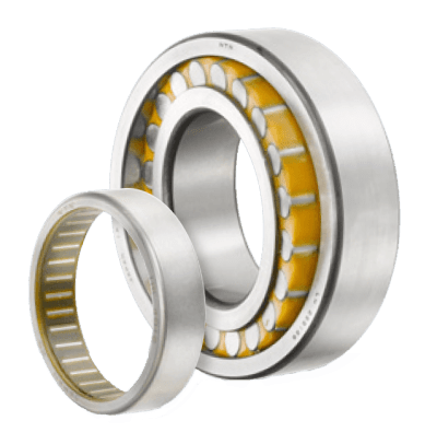 Bearings with Solid Lubrication