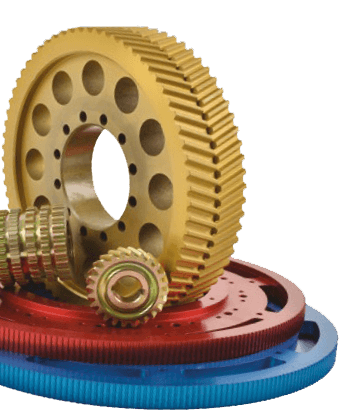 Pulleys Special Manufacturing