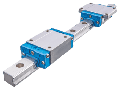 Linear Components Linear Guides