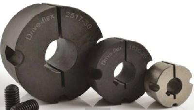 DRIVEFLEX® Taper Lock Bushes (Metric & Imperial)