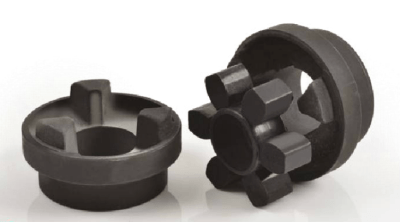 HRC Parallel Bore Flexible Shaft Couplings