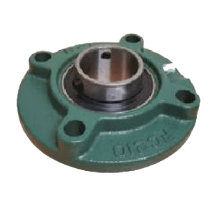 Bearing Housings – UCFC 200 Series