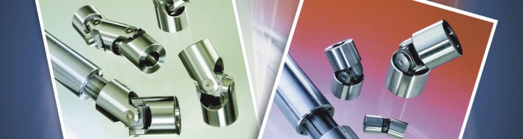 New competitively priced universal joints