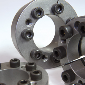 DRIVELOCK® Bushes Shaft Locking Elements