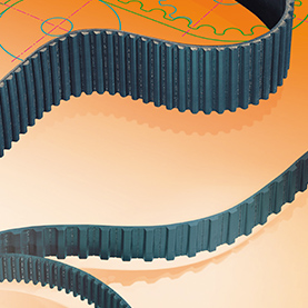 CONTI® SYNCHRODRIVE HTD Belts