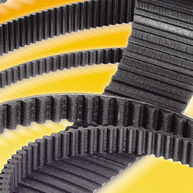 Imperial Rubber Series Synchronous Belts