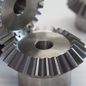 Metric and Imperial Mitre Gears