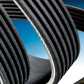CONTI®V MULTIRIB PJ Section Poly V Belts