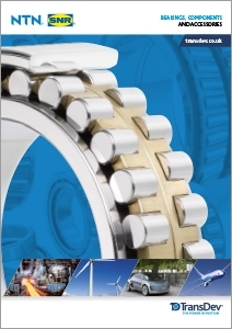 NTN SNR Bearings Brochure