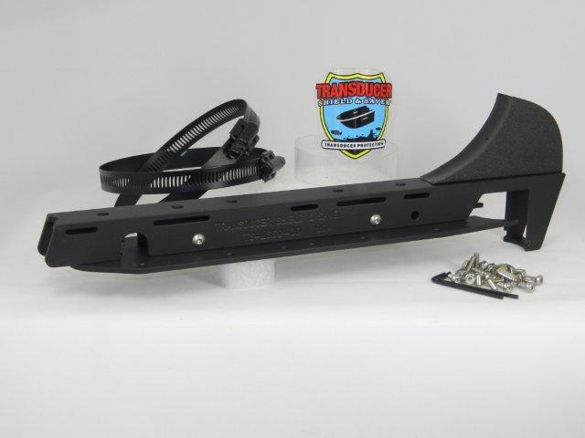 Mount Motorguide Motor Trolling Kit