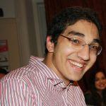 Yasser Ali Nasser Headshot