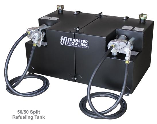 Refueling Tanks Transfer Flow Inc Aftermarket Fuel