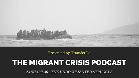 migrant crisis podcast
