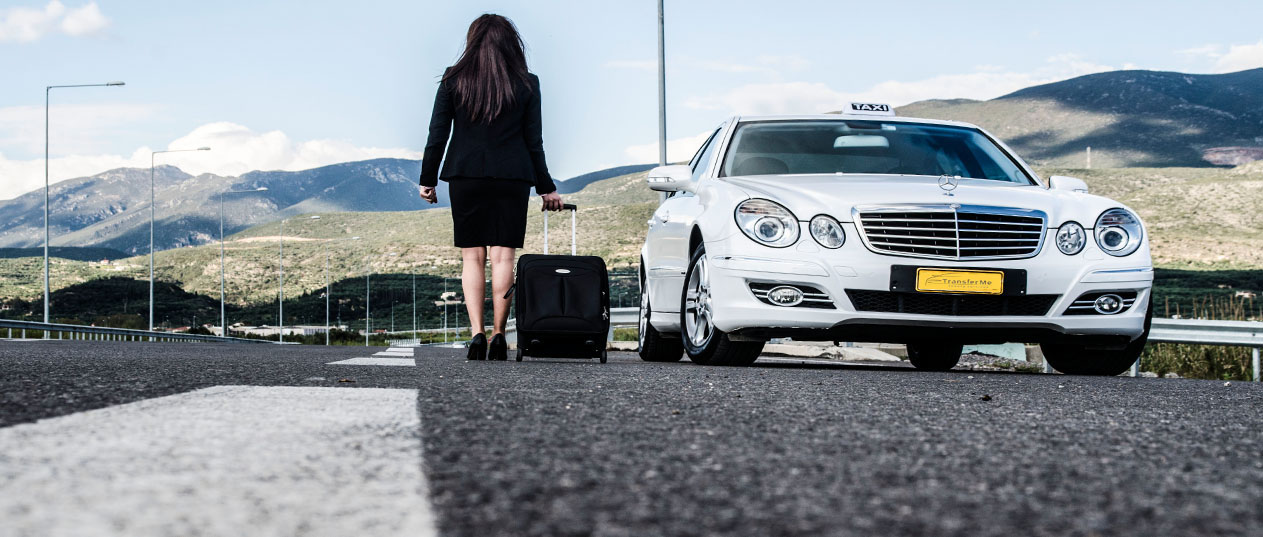Taxi Kalamata - Messinia airport - tours - Transfer Me