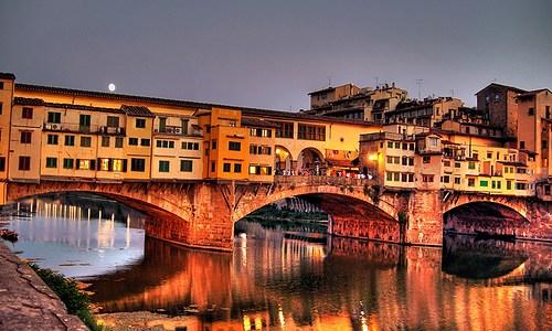 honeymoon Italy