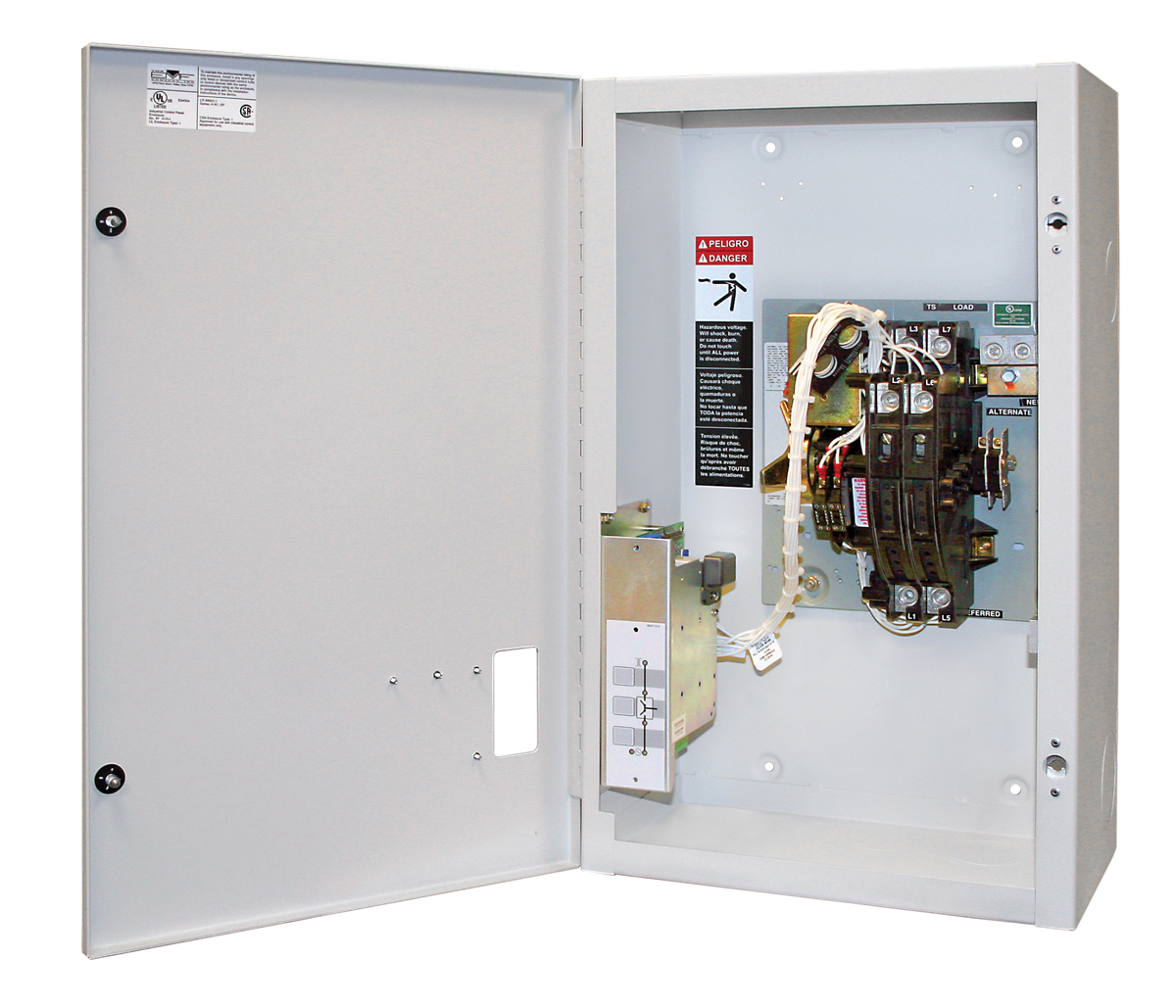 For Service Entrance Transfer Switch Wiring Diagram Automatic Transfer Switch Asco Transfer Switch