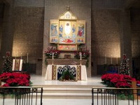 Decorating the Church for Christmas  Episcopal Church of