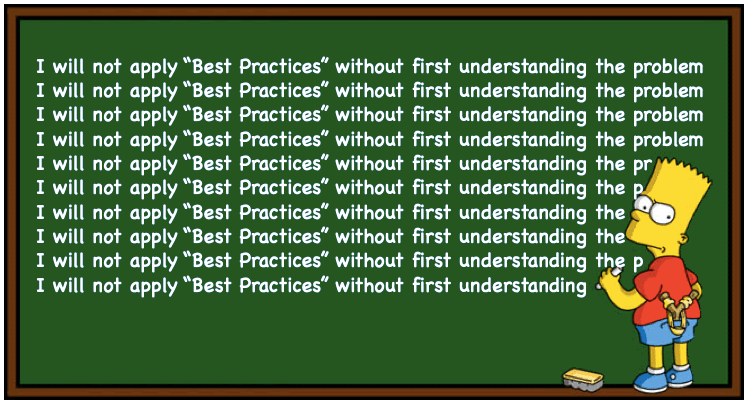 """What are Product Management """"Best Practices""""?"""