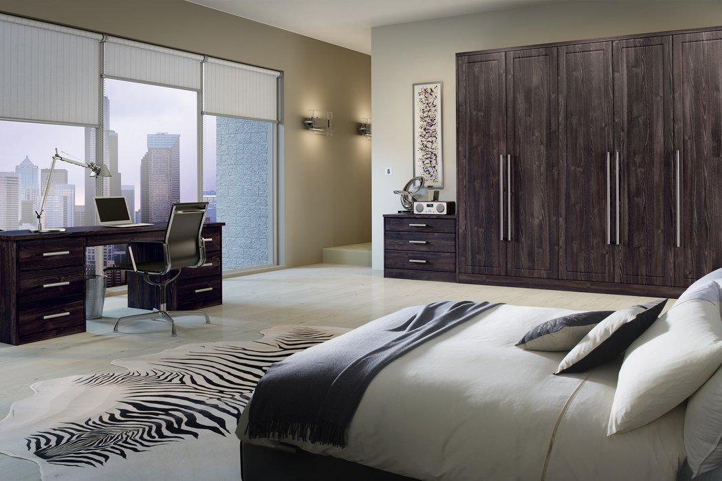 Bella Bedroom Door Selector Replacement Kitchen Doors