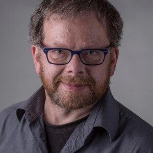 Guido Makor, ontwikkelaar en beheerder van transformerendearomatherapie.nl
