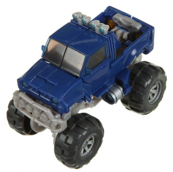 Deluxe Class Autobot Wheelie Transformers Movie