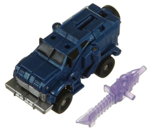 Transformers Prime Breakdown X Reader - Year of Clean Water