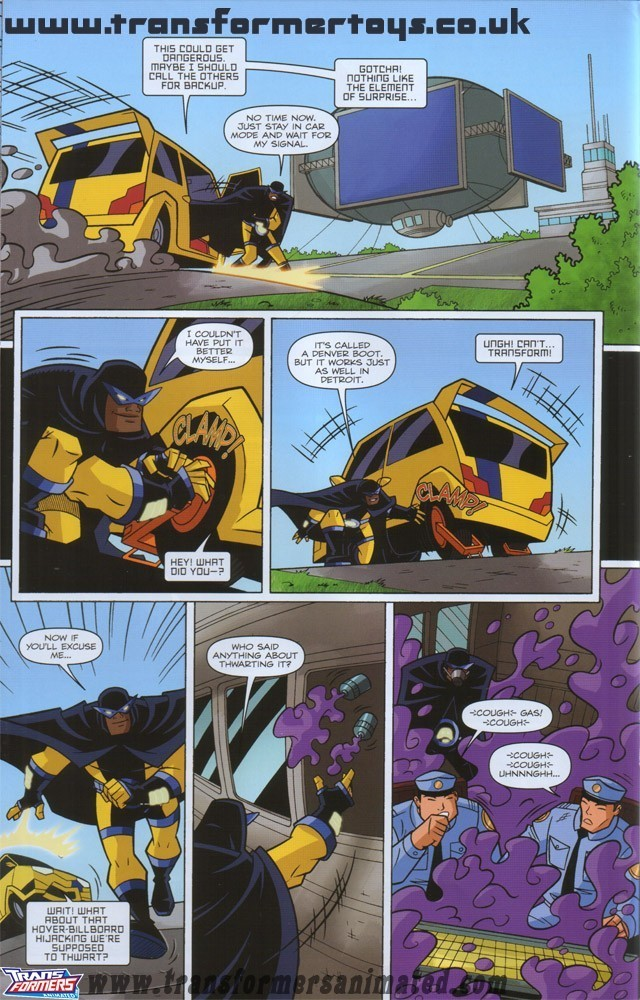 Transformers Animated Wallpaper Transformers Animated Comic Idw Publishing Transformers