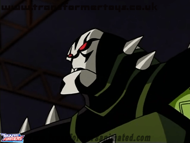 Transformers Animated Wallpaper Lockdown Character Infomation And Resources At