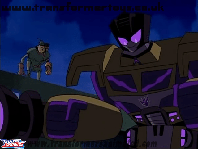 Transformers Animated Wallpaper Swindle Character Infomation And Resources At