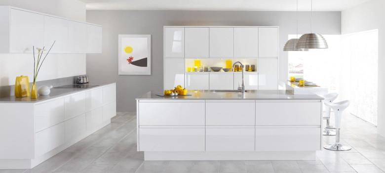 Tudo sobre decora o de cozinha americana for Mobilia normal