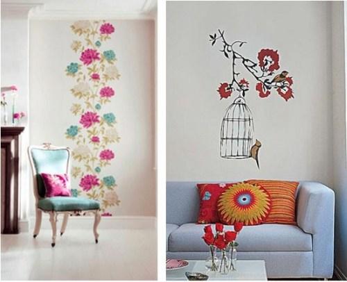 decoração de casas simples e baratas