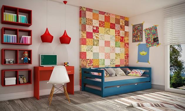de decoração criativa para transformar a sua casa