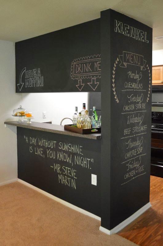estilize moveis e paredes Enfeites para Cozinha (2)