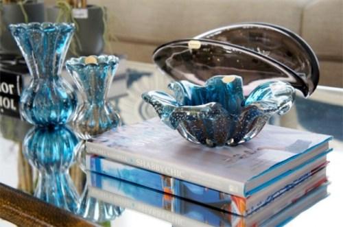 decoração de interiores com vasos ornamentais5