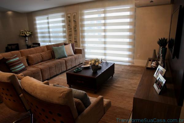 Apartamento grande – Como decorar 5 dicas de decoração como decorar como organizar