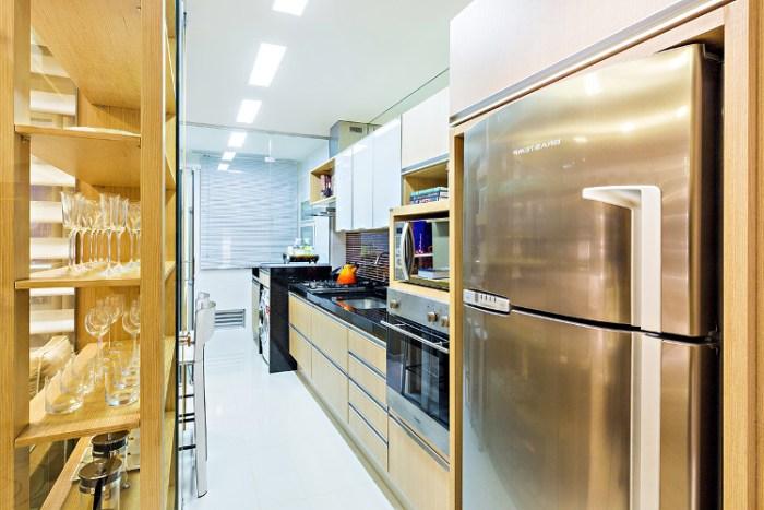 Apartamentos de luxo decorados – Como decorar, dicas (5) dicas de decoração fotos
