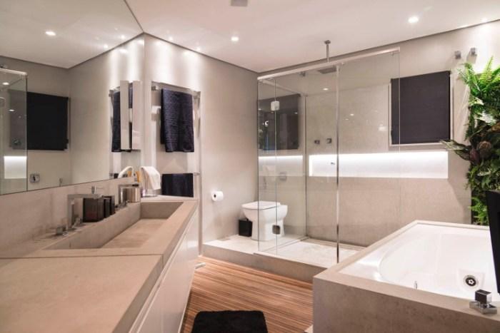 Arquitetura e decoração de interiores – O que é, diferenças (3) dicas de decoração fotos