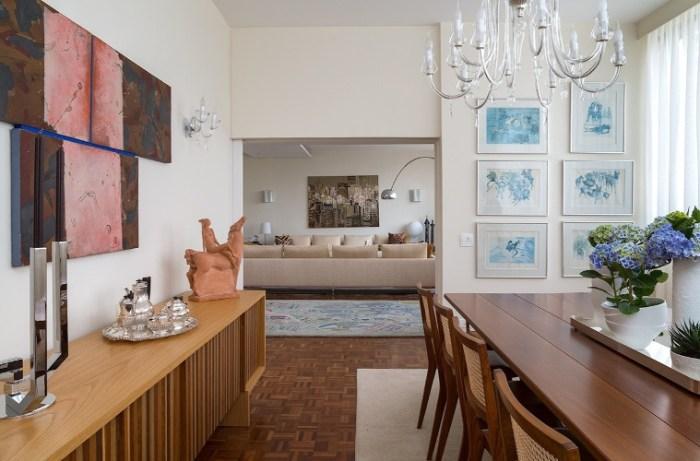 Arquitetura e decoração de interiores – O que é, diferenças (6) dicas de decoração fotos
