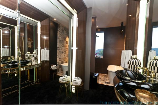 Banheiro de luxo – Como decorar 9 dicas de decoração como decorar como organizar